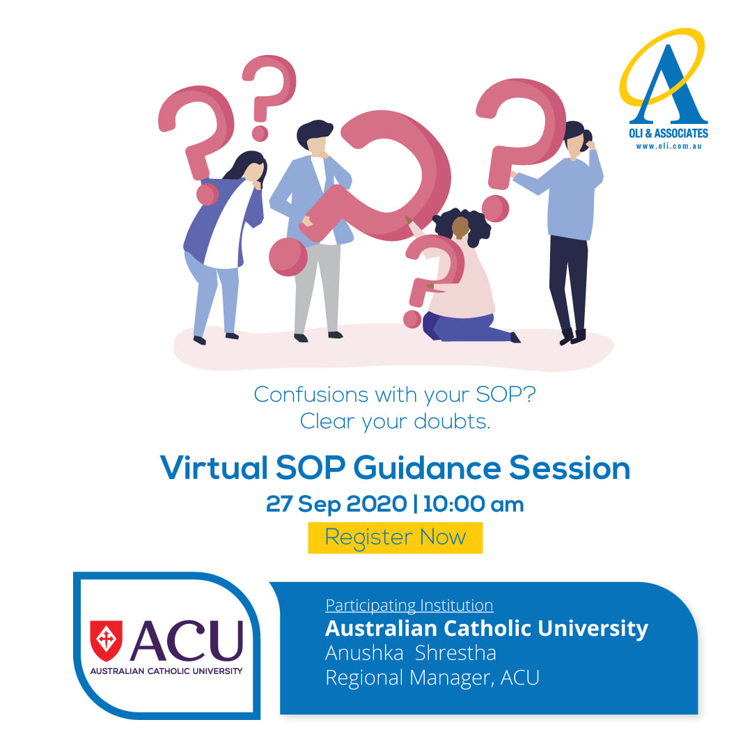 SOP Guidance - Virtual Session