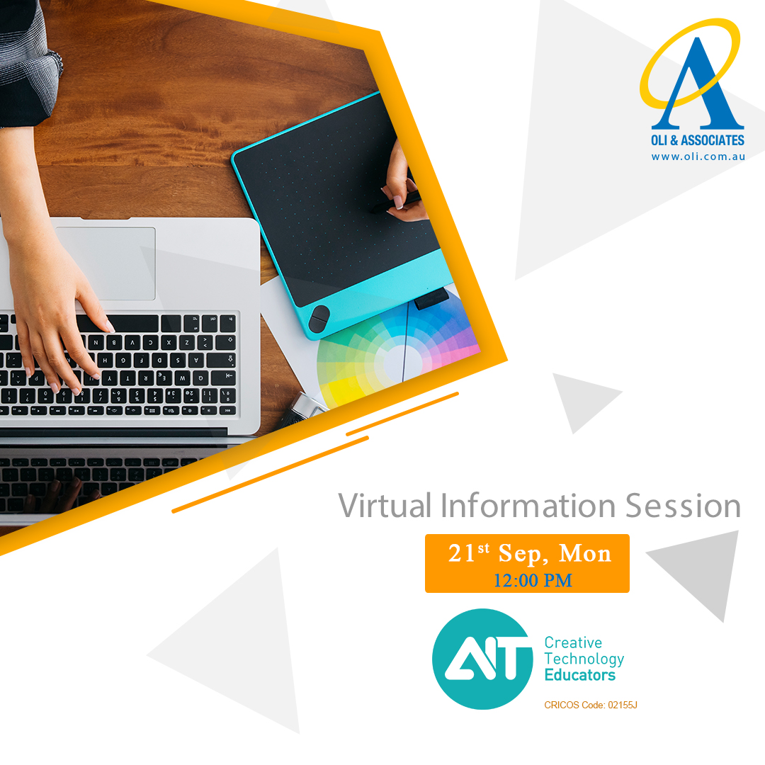 AIT Virtual Information Session