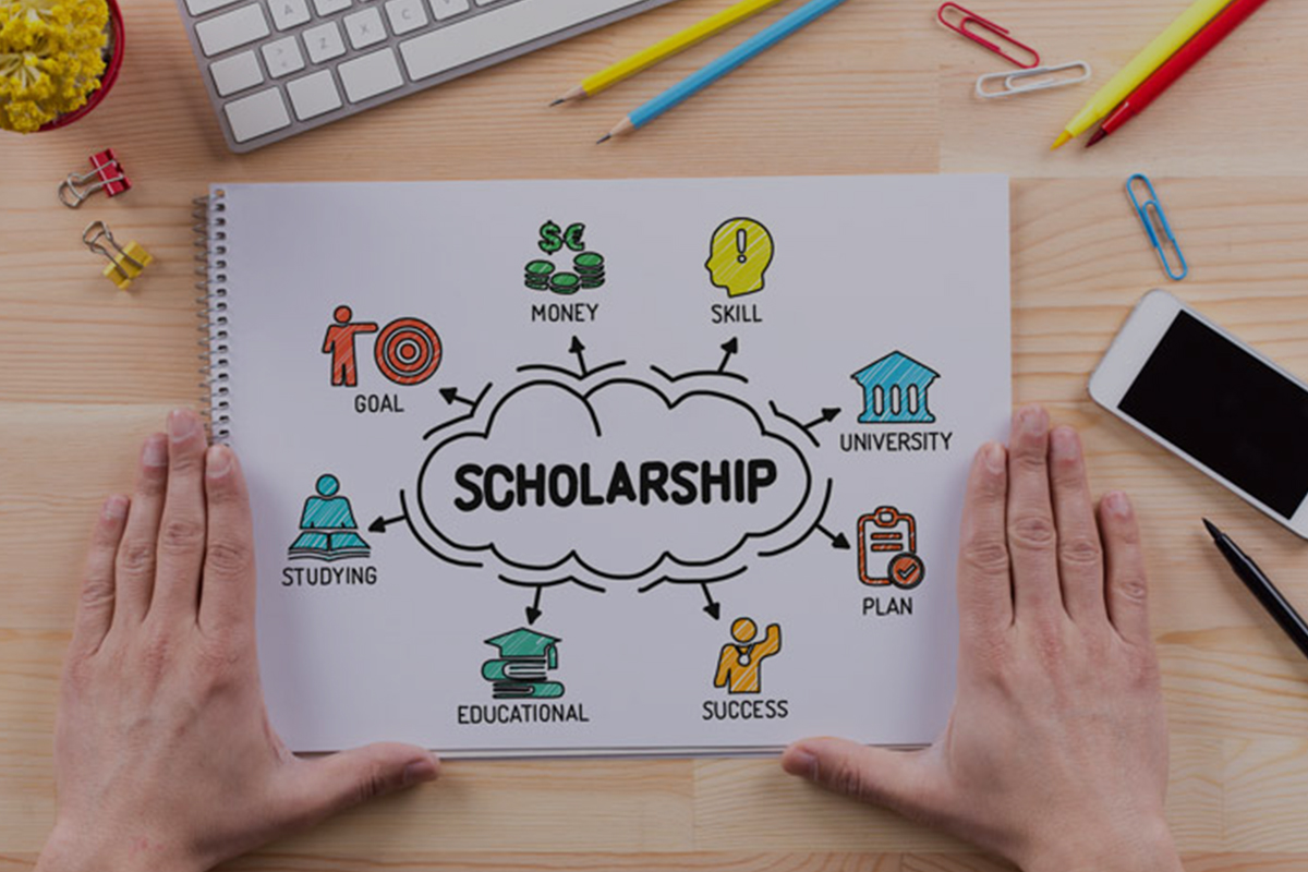 10 Scholarships For International Students